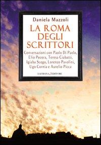 La Roma degli scrittori