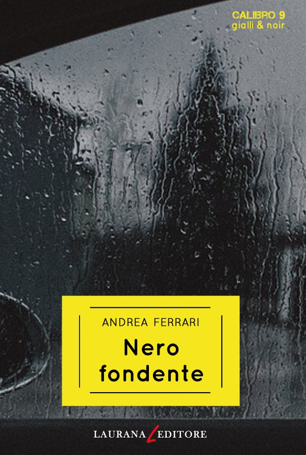 Nero fondente